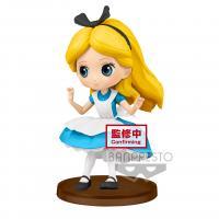 Disney alice figurine q posket petit 7cm