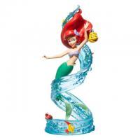 Disney ariel 30th anniversary statue 23cm