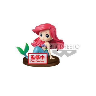 Disney ariel figurine q posket petit 7cm ver a