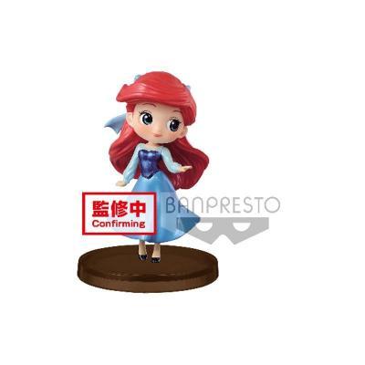 Disney ariel figurine q posket petit 7cm ver b