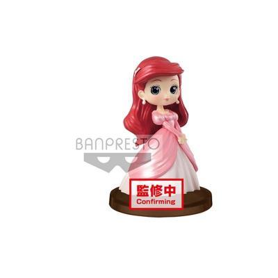 Disney ariel figurine q posket petit 7cm ver c