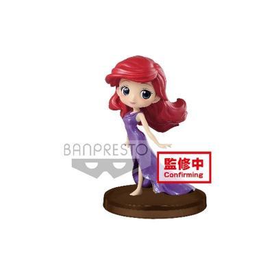 Disney ariel figurine q posket petit 7cm ver d