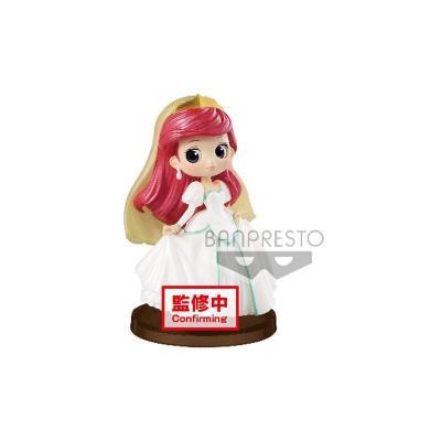 Disney ariel figurine q posket petit 7cm ver e