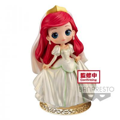 Disney ariel q posket dreamy style 14cm 1