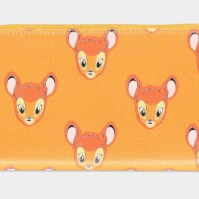 Disney bambi portefeuille