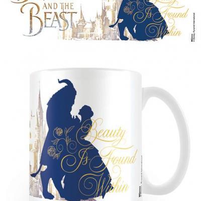 Disney beauty within mug 300ml