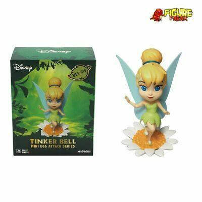 Disney best friends fig mini egg attack tinkerbell 8cm 1
