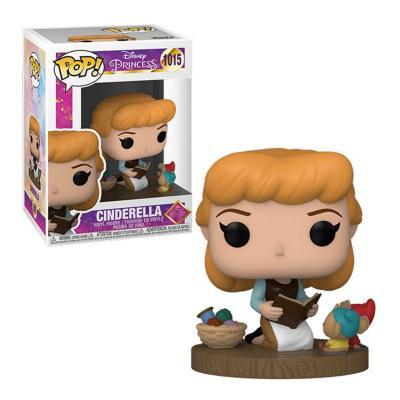 Disney bobble head pop n 1015 ultimate princess cinderella
