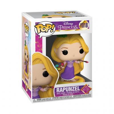 Disney bobble head pop n 1018 ultimate princess rapunzel