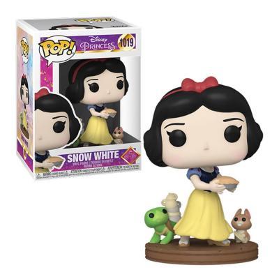 Disney bobble head pop n 1019 ultimate princess snow white