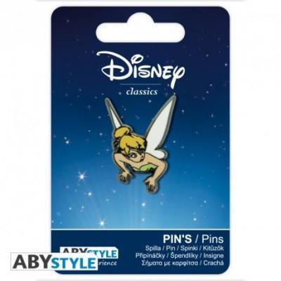 Disney clochette pin s 1