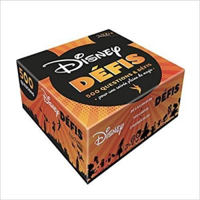 Disney defis