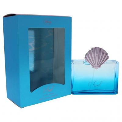 Disney eau de parfum la petite sirene ariel 100ml