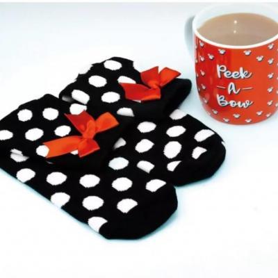 Disney kit cadeau minnie mug chaussettes
