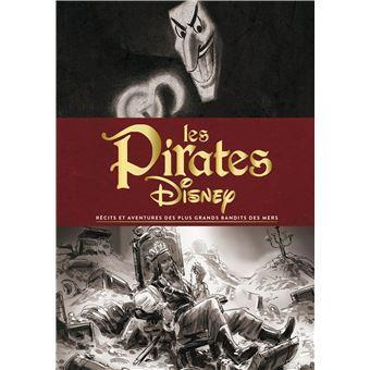 Disney les pirates disney