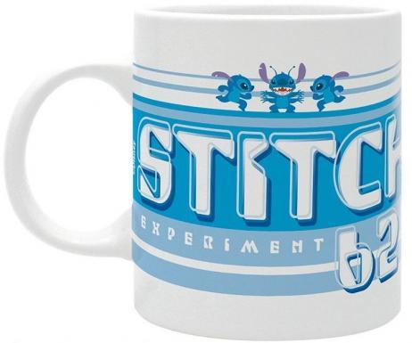 Disney lilo stitch cute mug 320 ml 1