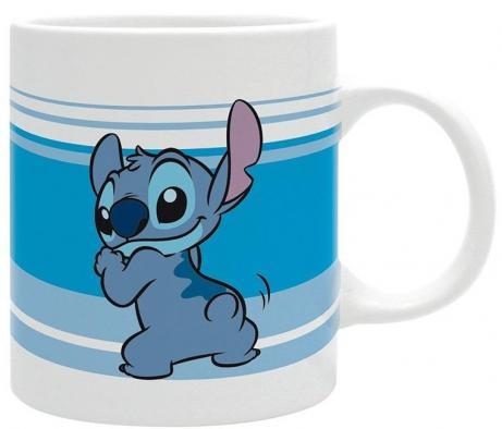 Disney lilo stitch cute mug 320 ml