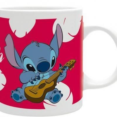 Disney lilo stitch ohana mug 320 ml