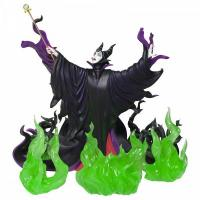 Disney malefique statuette enesco edition limitee 33x40x34cm