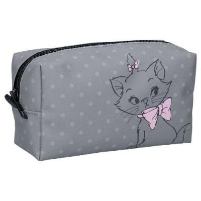 Disney marie forever famous trousse a maquillage 18x10x7