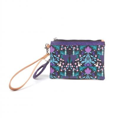 Disney mary poppins aop ladies pouch wallet