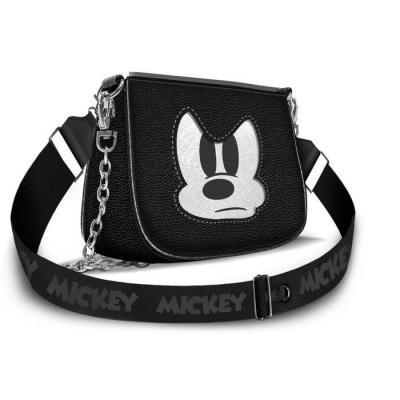 Disney mickey angry sac 20x12x5 5cm