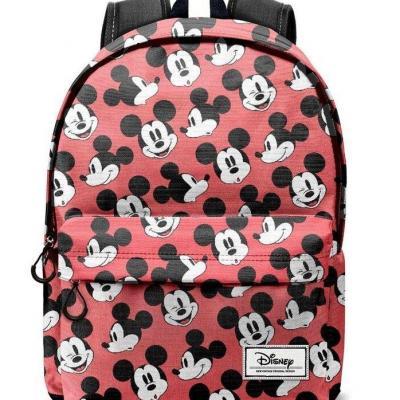 Disney mickey blinks sac a dos 45x30x18cm