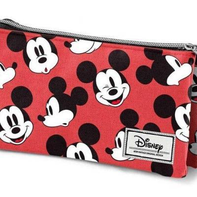 Disney mickey blinks trousse 23x11x10cm