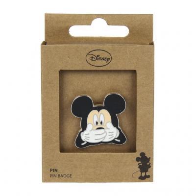Disney mickey funny pin s