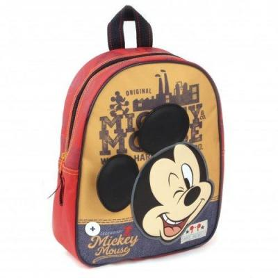 Disney mickey mouse playstory sac a dos 31x25x12