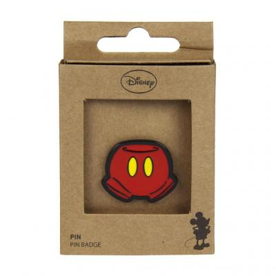 Disney mickey pants pin s