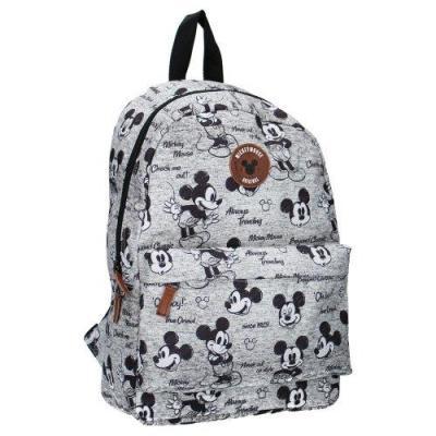 Disney mickey sac a dos 35x26x11cm