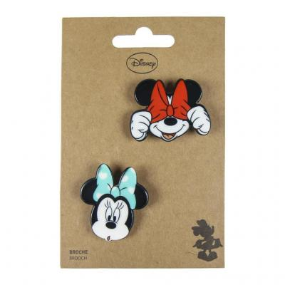 Disney minnie broches