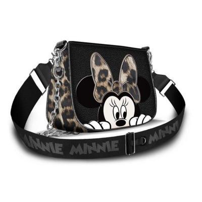 Disney minnie fur sac 19 5x12x5 5cm