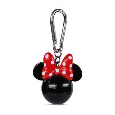 Disney minnie mouse porte cles 3d