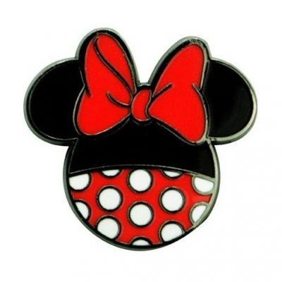 Disney minnie pins