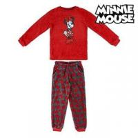 Disney minnie pyjama polaire 1