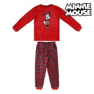 Disney minnie pyjama polaire