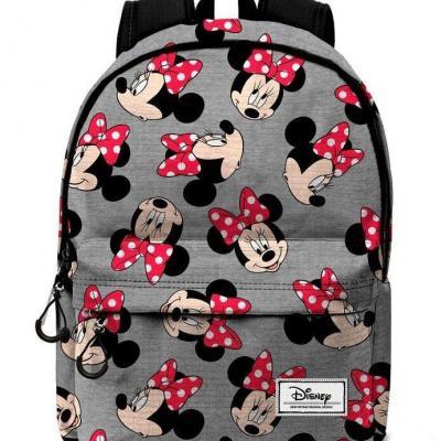 Disney minnie smiles sac a dos 45x30x18cm