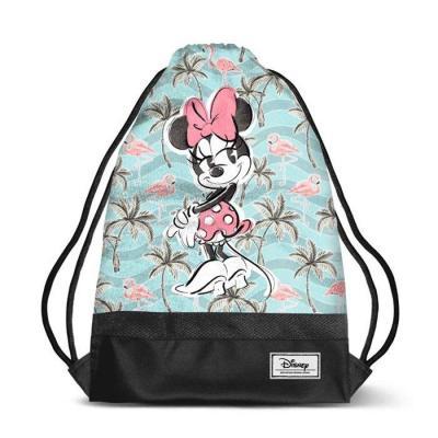 Disney minnie tropic sac de sport 35x48x1cm