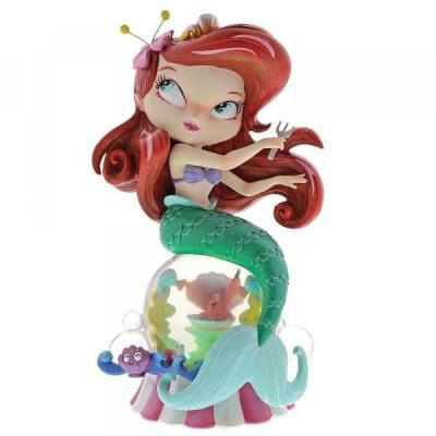 Disney miss mindy world deluxe figure ariel 24cm 1