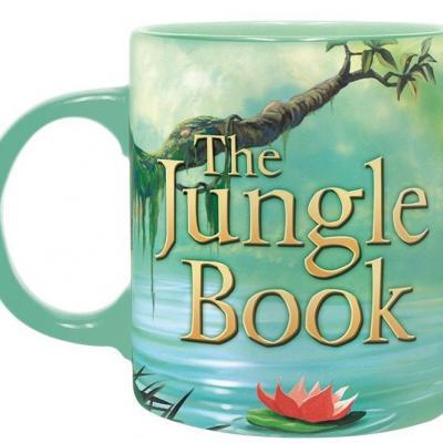Disney mowgli riviere mug 320 ml