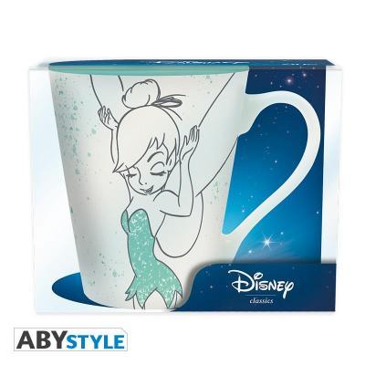 Disney mug 250 ml clochette xoxo