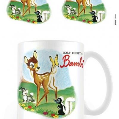 Disney mug 300 ml bambi vintage