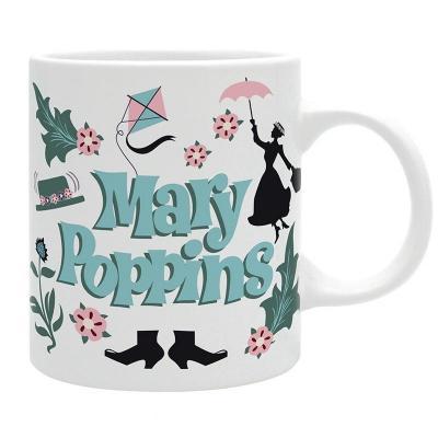 Disney mug 320 ml mary poppins