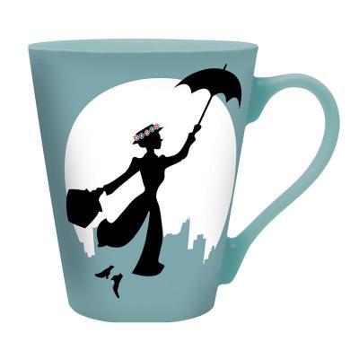 Disney mug 340 ml mary poppins