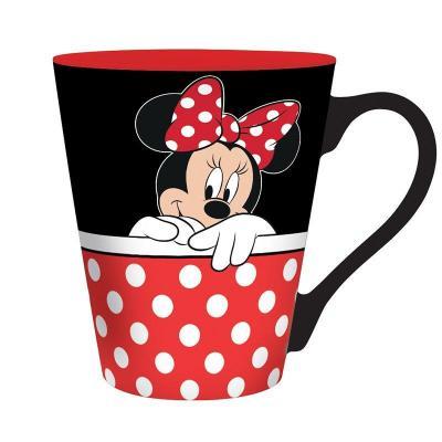 Disney mug 340 ml mickey cie minnie