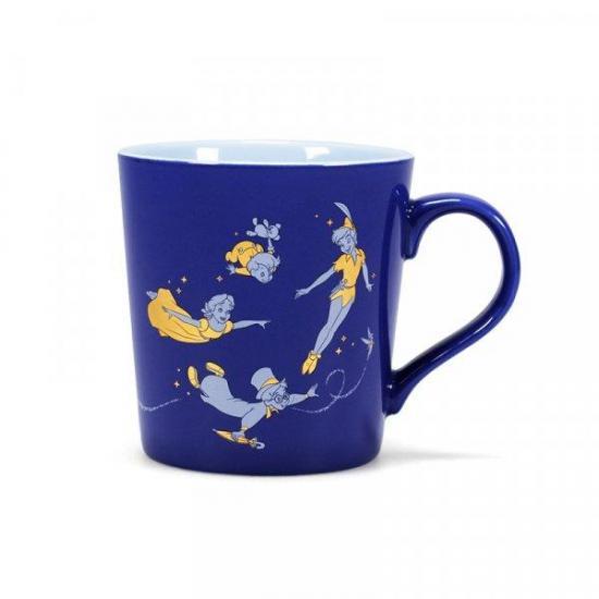 Disney mug 350ml boxed peter pan