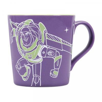Disney mug 350ml boxed toy story buzz lightyear