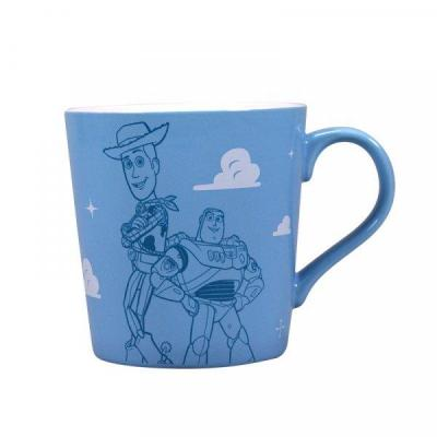 Disney mug 350ml boxed toy story you ve got a friend in me